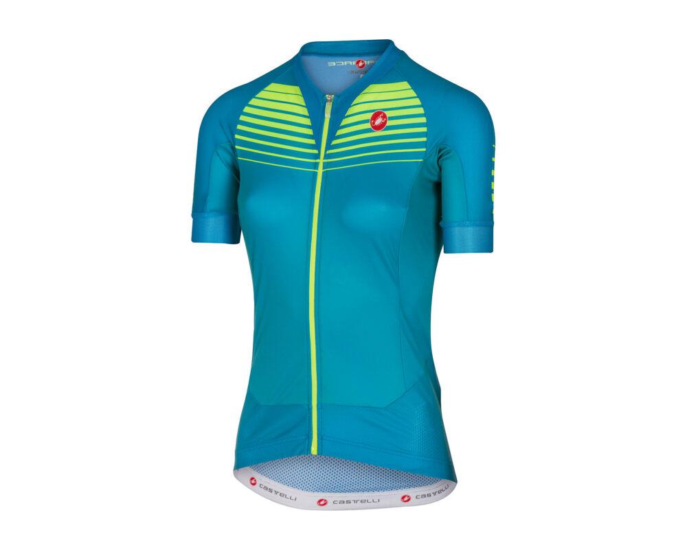 AERO RACE W JERSEY FZ női kerékpáros aero mez 57a31b7560