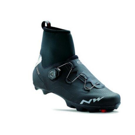 Cipő NORTHWAVE MTB RAPTOR GTX 42 téli, fekete