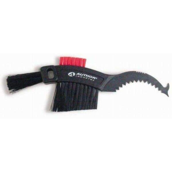 Láncmosó kefe AHT-700, fekete - AUTHOR