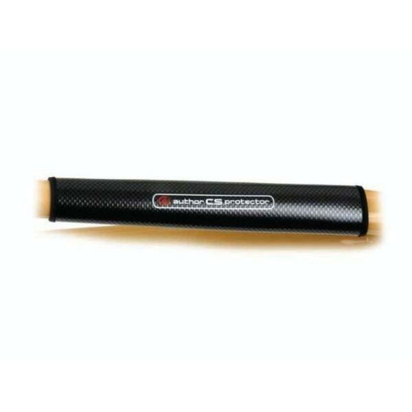 Láncvilla védő ASF-15- 105/ 115 x 260 (fekete), - AUTHOR