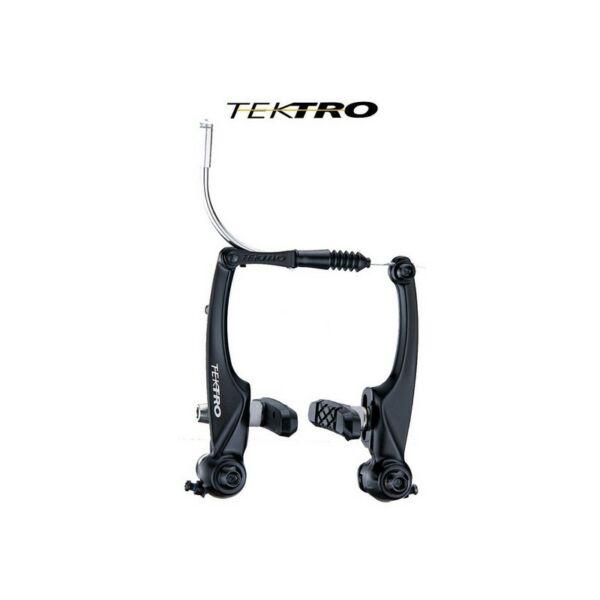 Fék V TK-M530AL TEKTRO, fekete - TEKTRO