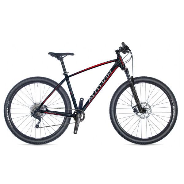 """Context 29"""" férfi kerékpár, fekete/fekete - AUTHOR"""