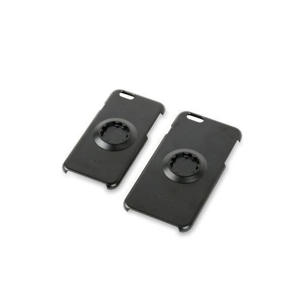 Z CONSOLE LITE mobiltelefon tartó szett iPhone 6/6+, fekete - ZEFAL