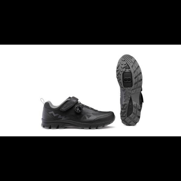 Cipő NORTHWAVE ALL TER. CORSAIR 41 fekete
