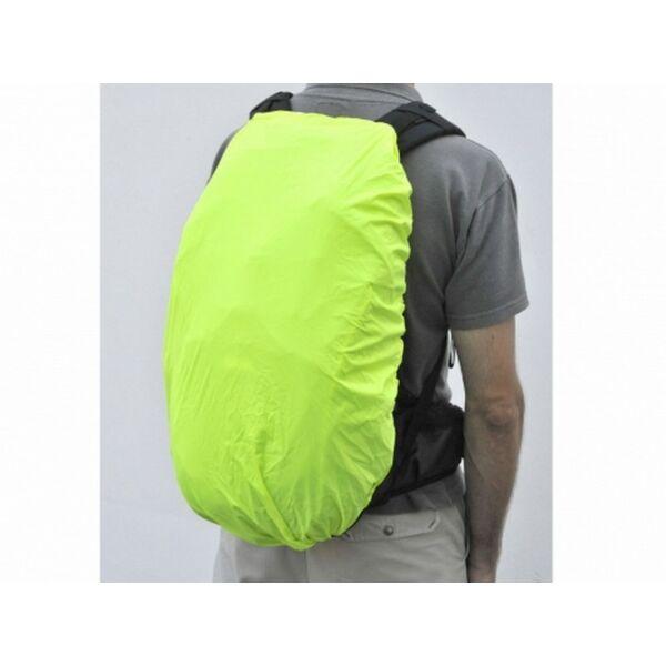 Táska/hátizsák esővédő A-021, fluorit - AUTHOR