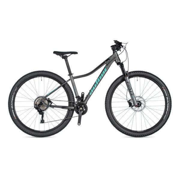 """Instinct 29 ASL női 29"""" MTB kerékpár, ezüst / ezüst - AUTHOR"""