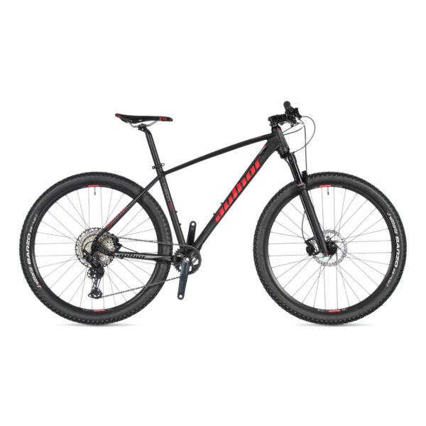 """Vision 29 férfi 29"""" MTB kerékpár, matt fekete / matt fekete - AUTHOR"""