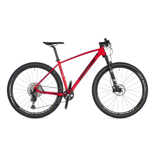 """Egoist 29 férfi 29"""" MTB kerékpár, piros / fekete - AUTHOR"""