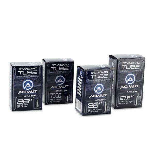 Tömlő AC28 5/8 3/8 SV(auto) 48mm, fekete - ACUMIT