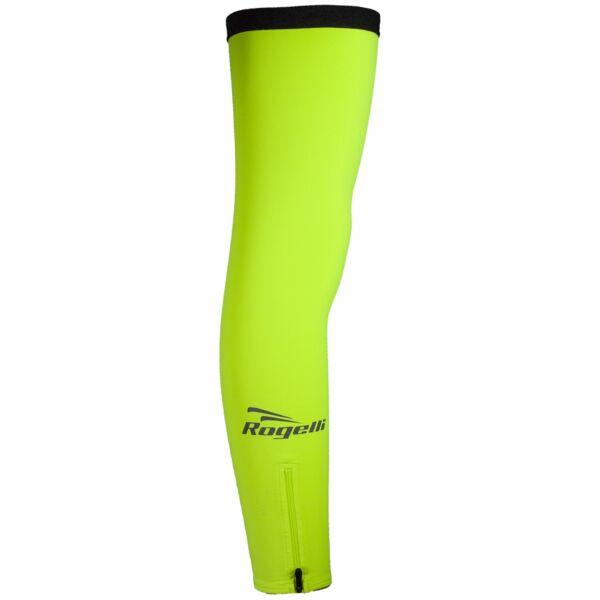 ROGELLI nohavice, reflexní žluté