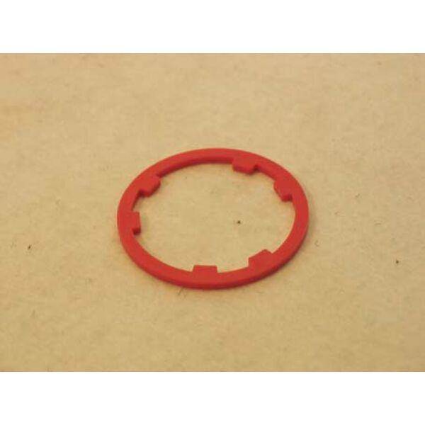 Kazettához hézagoló Miche piros SH 10V 2 08mm