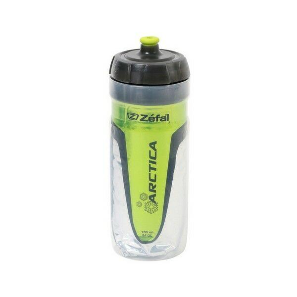 Kulacs ARCTICA thermo 550 ml, zöld - ZEFAL
