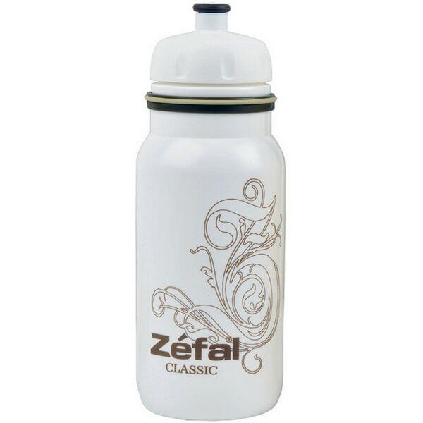 SENSE R60 VINTAGE CLASSIC  kulacs (600 ml), fehér - ZEFAL