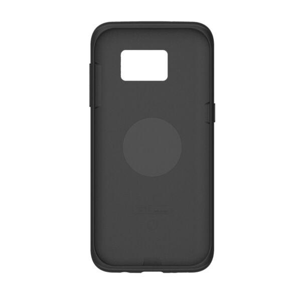 Z CONSOLE mobiltelefon tartó szett Samsung S7 Edge, fekete - ZEFAL