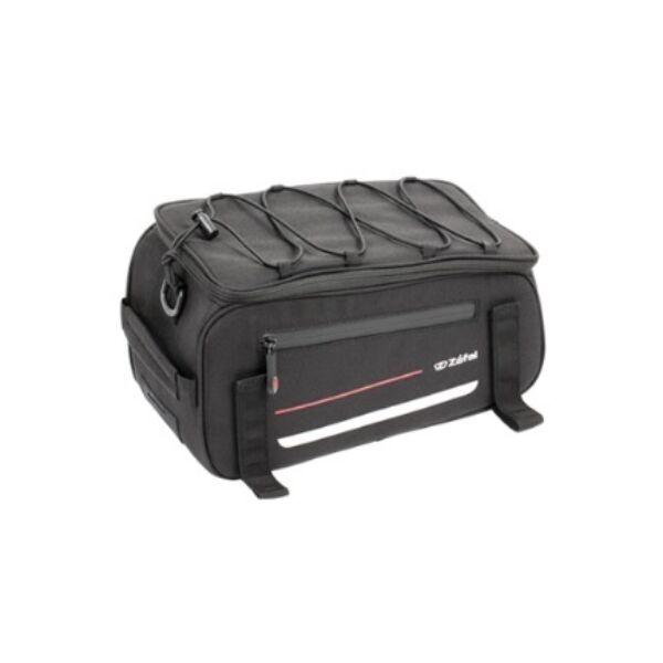 81bca6d0dd87 Z TRAVELER 40 csomagtartó táska, fekete - ZEFAL - ZEFAL - Kerékpáros ...