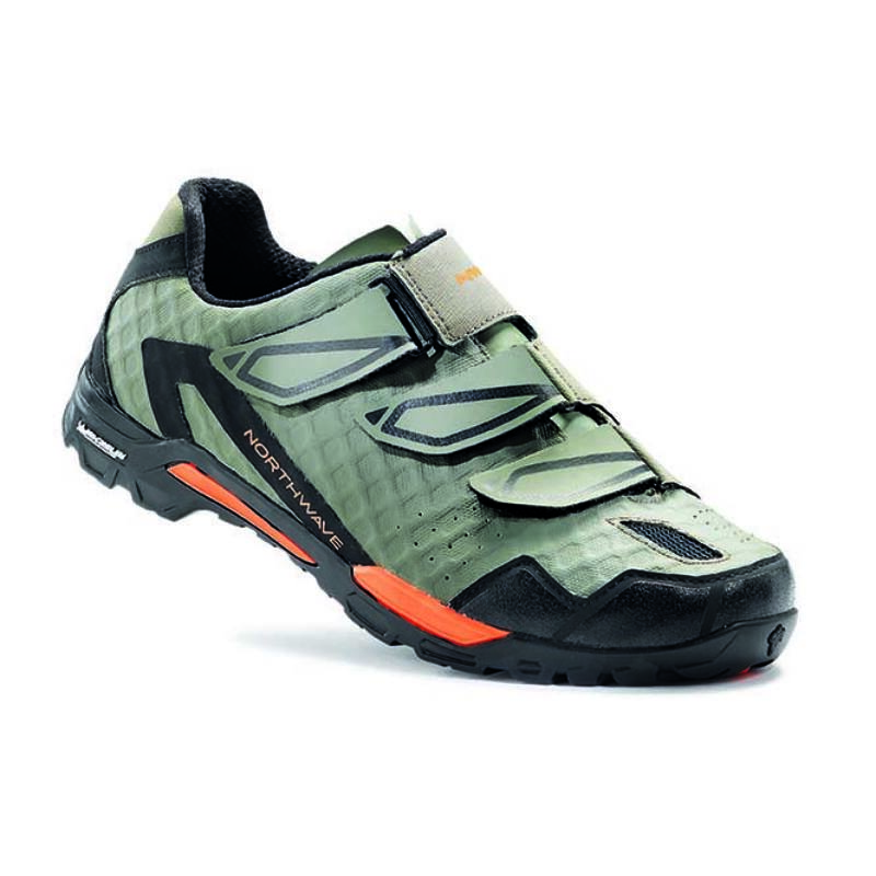 Cipő NORTHWAVE XC-TRAIL OUTCROSS 3V 40 forest