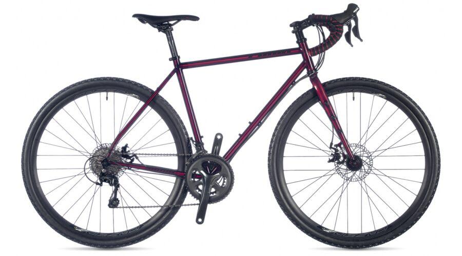 Ronin adventure kerékpár 65b1405523