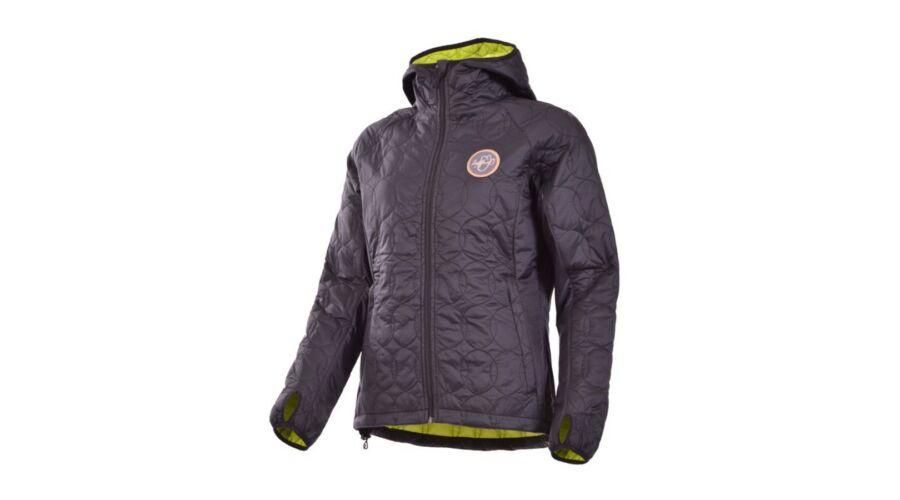 CHARLEY női túra mikroszálas pehely kabát b9eb6c920d