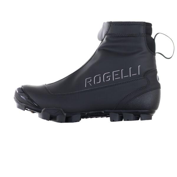 Artic uniszex téli cipő, fekete - ROGELLI