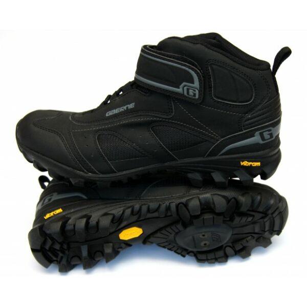 Ethna férfi Feeride cipő, fekete - Gaerne