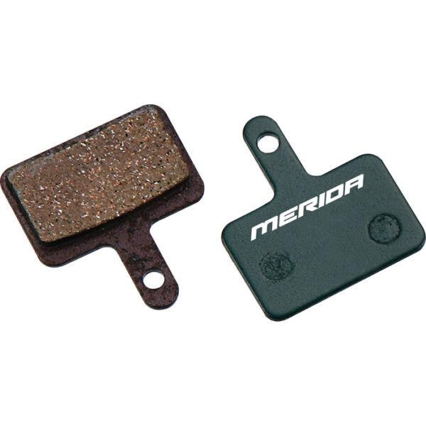 Fékbetét DISC E10.11 Tektro (23 g) - 1280 - MERIDA