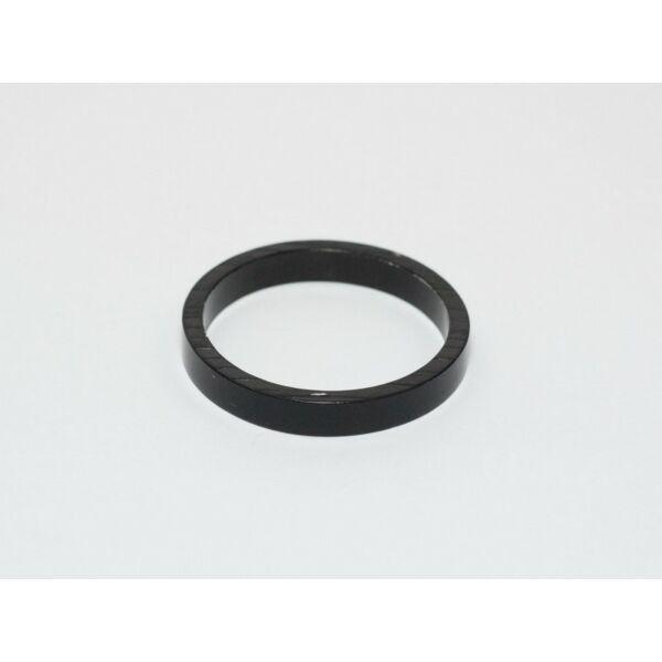 A-HEAD alátét ACO - S1 (10 db) d.28,6mm x 5mm (fekete), - AUTHOR