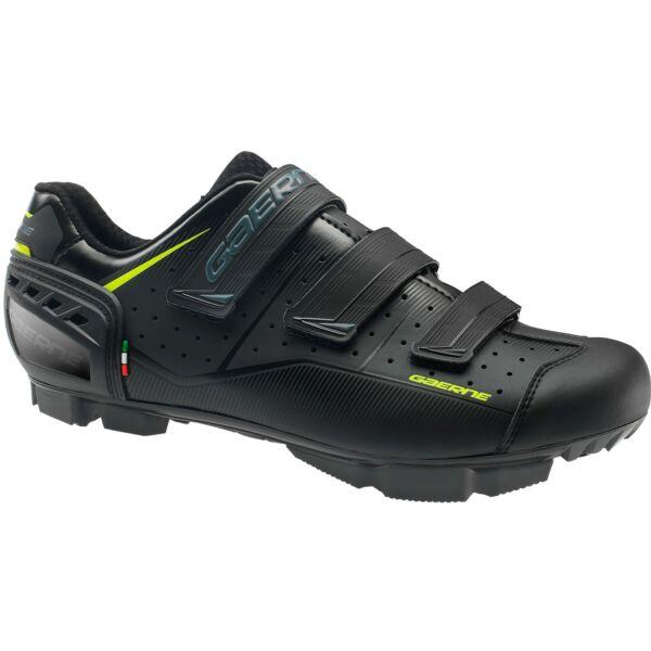 Laser férfi MTB cipő, fekete - Gaerne