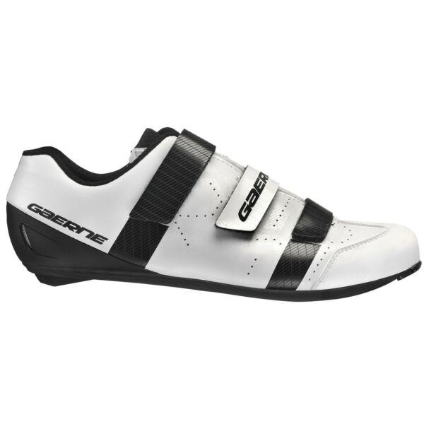Record férfi országúti cipő, fehér - Gaerne