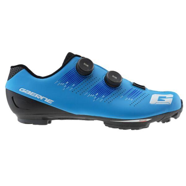 Kobra férfi MTB cipő, kék - Gaerne