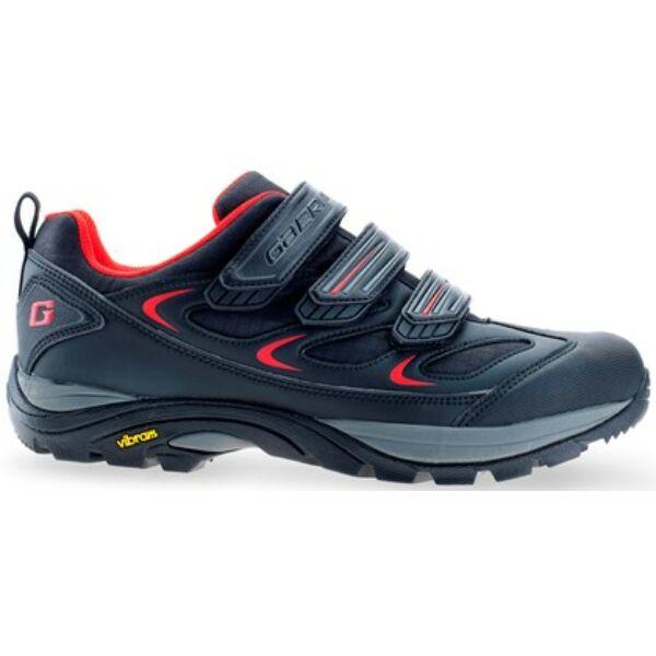 Rinta férfi freeride cipő, piros - Gaerne