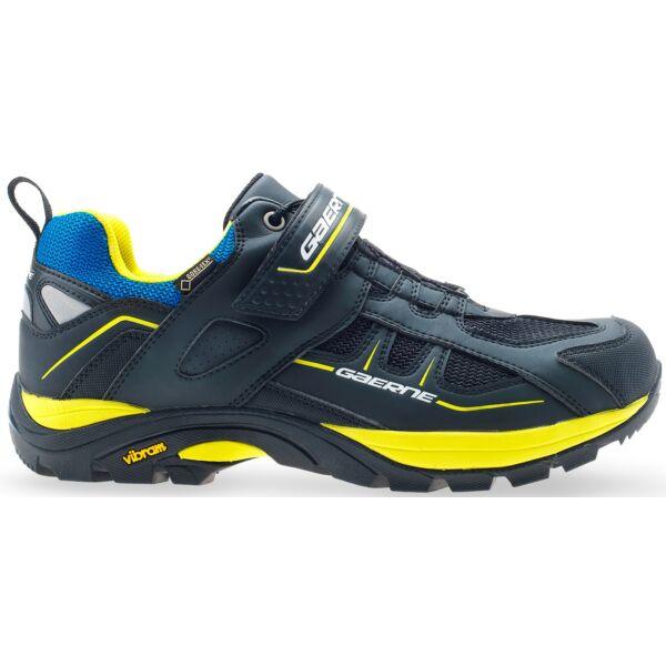 Nemy Gore-Tex férfi freeride cipő, fekete - Gaerne