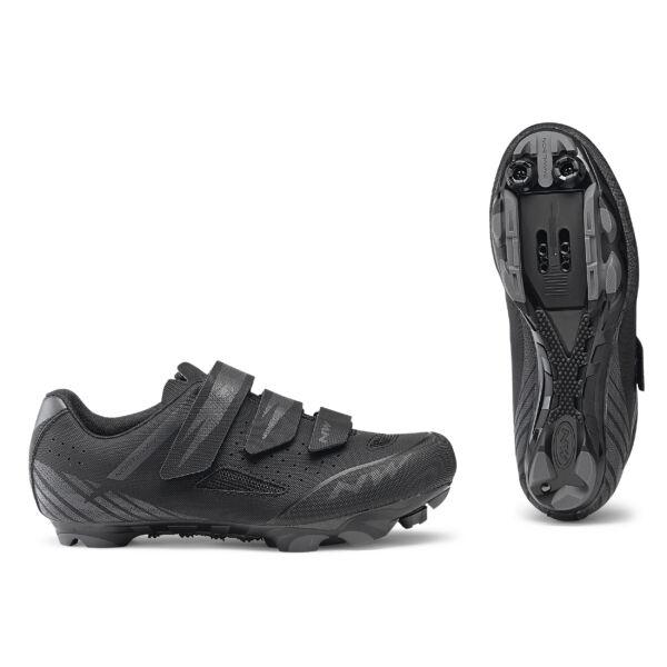 Cipő MTB ORIGIN WMN 42 női, fekete - NORTHWAVE