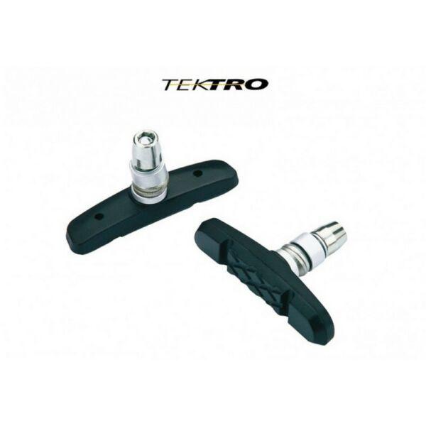 Fékbetét TK-RL721, fekete/ezüst - TEKTRO